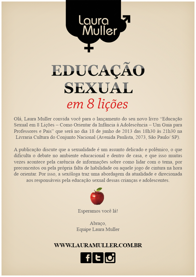 EducacaoSexual